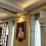 विधान परिषद में तमाम सभापतियों के लगे च़ित्र, गौरान्वित हुआ गोरखपुर मंडल भी