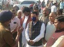 भाजपा नेता दिलीप चौरसिया रहस्यमय ढंग से गायब, लूटपाट या हत्या जैसी अनहोनी की आशंका