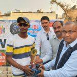 इंडो नेपाल टूर्नामेंट आठवां दिन: मथुरा और अयोध्या ने मारी बाजी
