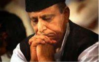 आजम खान को एक और झटका, यूपी सरकार ने उनकी पेंशन पर लगाई रोक