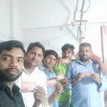 मुम्बई में जनाधार बनाने के लिए निषाद पार्टी ने चलाया अभियान