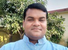 भाजपा नेता प्रेम त्रिपाठी ने दिया प्रदेश वासियों को होली की बधाई