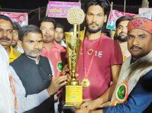 वालीबाल प्रतियोगिताः हरियाणा को पराजित कर अमरडोभा बना सिरमौर, वैजैन्ती पर किया कब्जा