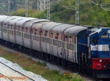 संसद में एलानः बांसी-डुमरियागंज रेल लाइन निर्माण जल्द, भूमि अधिग्रहण कभी भी संभव